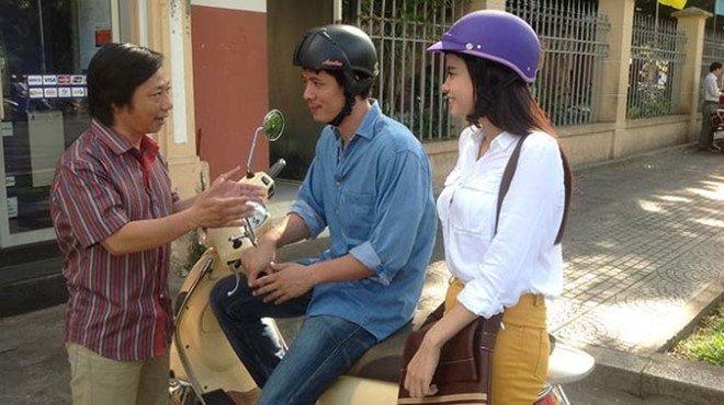 Dao dien Minh Cao: 'Anh Binh Minh va Truong Quynh Anh khong phai trong phim' hinh anh 2