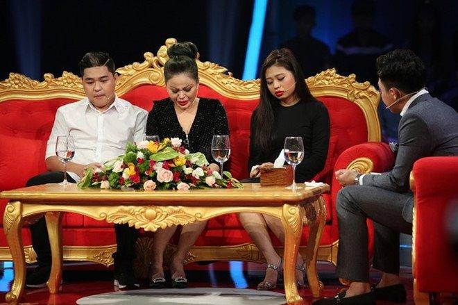 Dai HTV chi dao go talk show Le Giang to Duy Phuong, So Van hoa len tieng hinh anh 2
