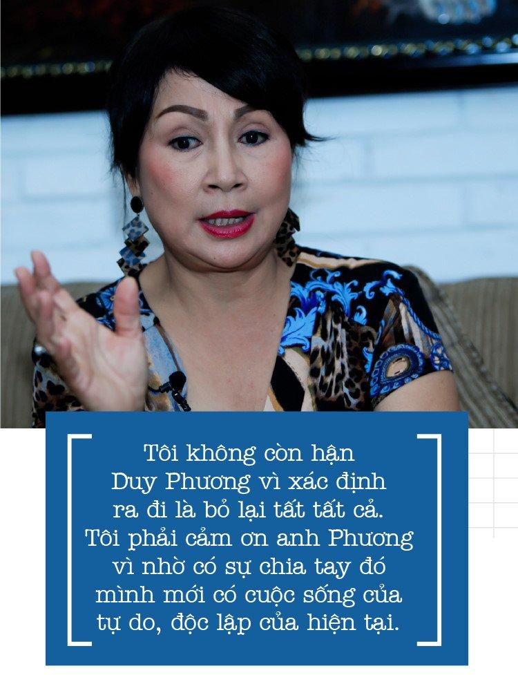 Vo dau: 'Duy Phuong xua nhu ong hoang, gio tieu tuy, toi xot lam' hinh anh 2