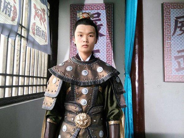 Cong bo clip tai nan nga tu tang 62 cua nam dien vien Trung Quoc hinh anh 2