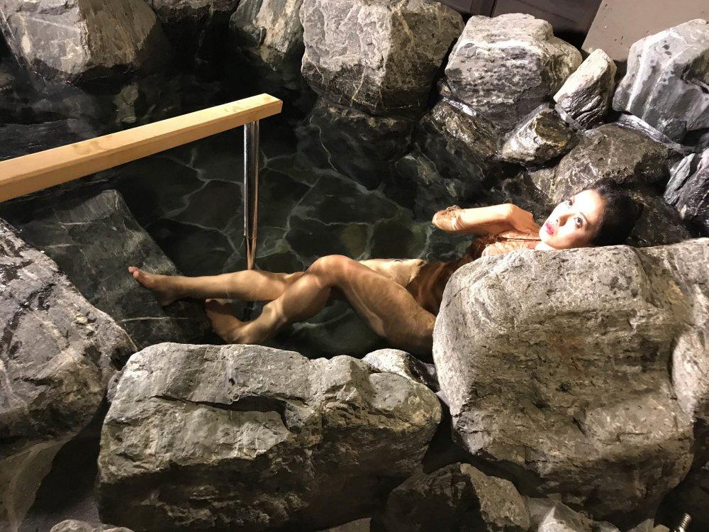 Tham gia 'Phieu luu cung Gulliver!', Miko Lan Trinh phan khich khi duoc trai nghiem nuoc Nhat hinh anh 2