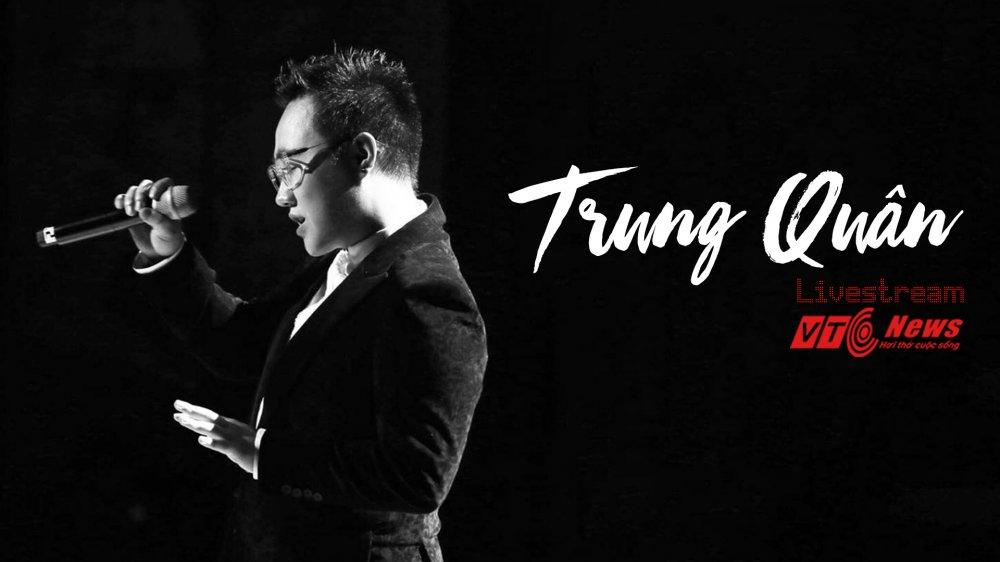 Dang livestream voi Trung Quan Idol: 'Thanh mua' tiet lo chuyen tinh yeu hinh anh 1