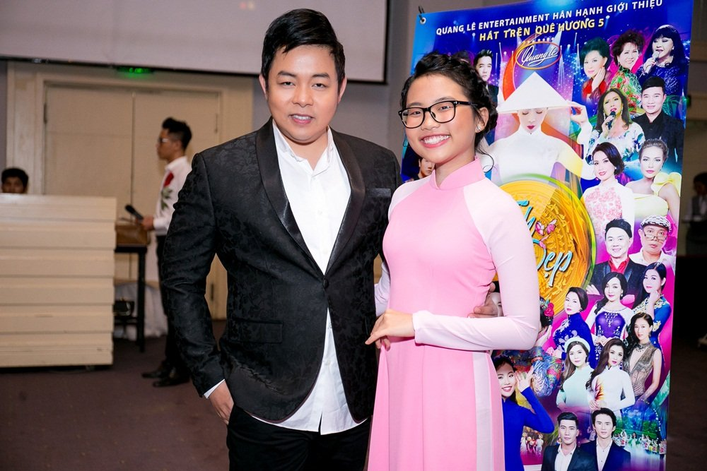 Quang Le: 'Cat-xe cua toi o My bang Phuong My Chi nhung ve Viet Nam re hon' hinh anh 6