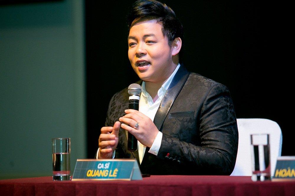 Quang Le: 'Cat-xe cua toi o My bang Phuong My Chi nhung ve Viet Nam re hon' hinh anh 1