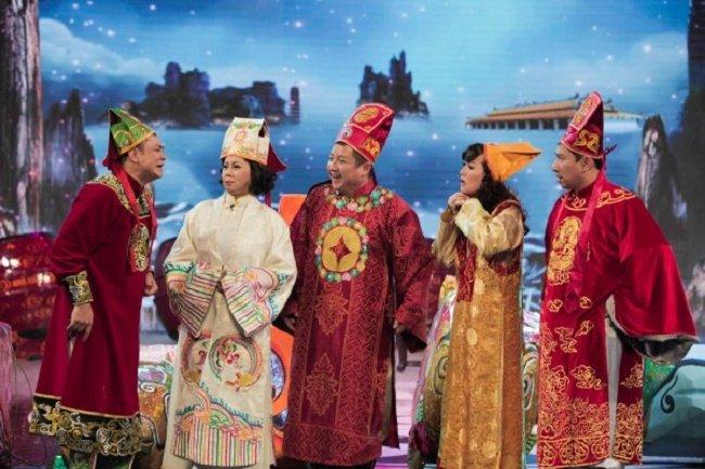 Nghe si Quoc Khanh chua duoc moi dong vai Ngoc Hoang trong 'Tao quan 2018' hinh anh 1
