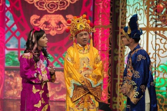 Nghe si Quoc Khanh chua duoc moi dong vai Ngoc Hoang trong 'Tao quan 2018' hinh anh 3
