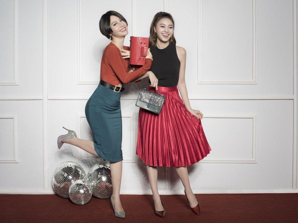 Diem My 9x – Ninh Duong Lan Ngoc tai hop, khoe ve dep rang ro trong bo anh moi hinh anh 3