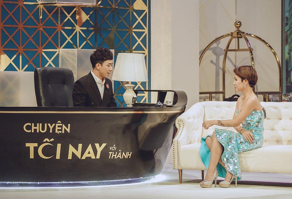 Uyen Linh: 'Toi khong chay theo so dong de chieu long khan gia' hinh anh 2