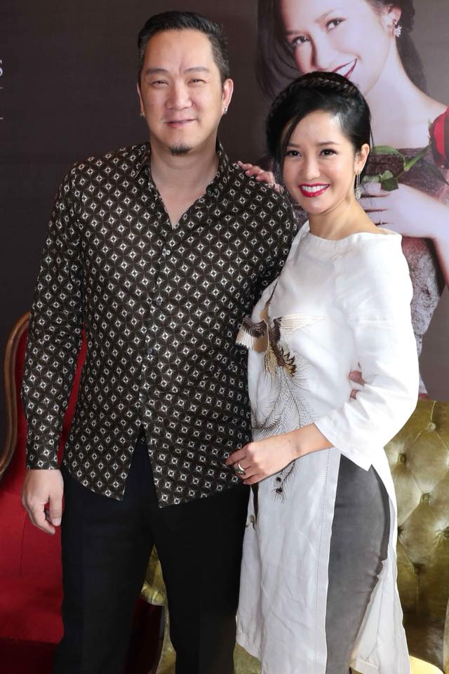 Hong Nhung: 'Ngay xua vi Vu Cat Tuong ma toi bi nem da toi boi' hinh anh 6