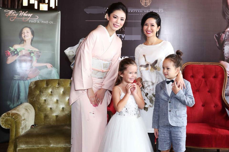 Hong Nhung: 'Ngay xua vi Vu Cat Tuong ma toi bi nem da toi boi' hinh anh 5