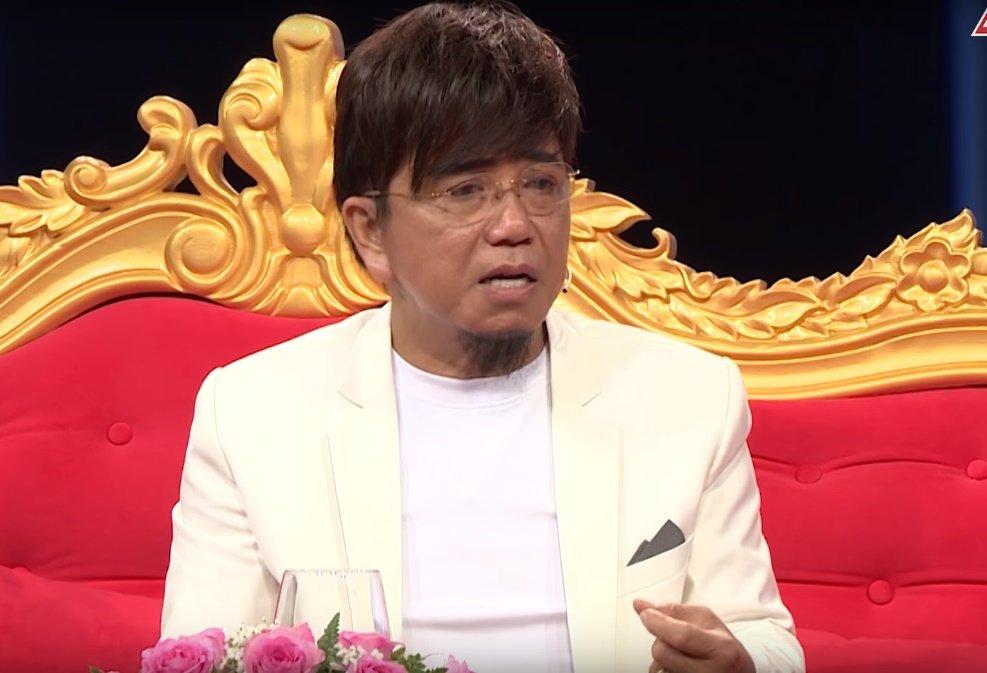 Hong To: 'Bau show dem tien dang tan mieng nhung toi bo het de di choi bai' hinh anh 1