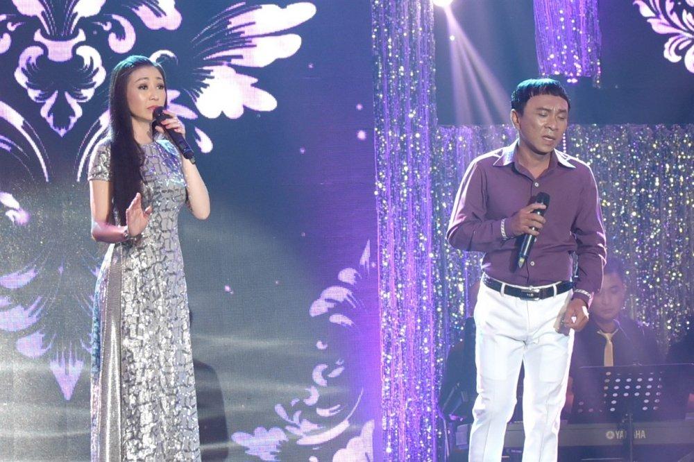 Dam Vinh Hung – Cam Ly xoa tin don bat hoa, het loi khen ngoi tinh cu Hoai Linh hinh anh 2