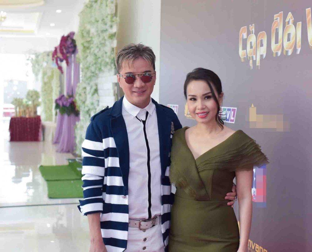 Dam Vinh Hung – Cam Ly xoa tin don bat hoa, het loi khen ngoi tinh cu Hoai Linh hinh anh 3