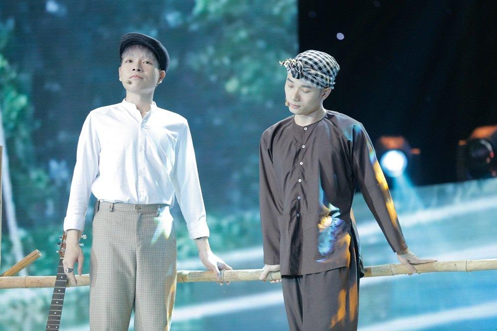Danh ca Phuong Dung rot nuoc mat vi Mai Tien Dung hinh anh 2