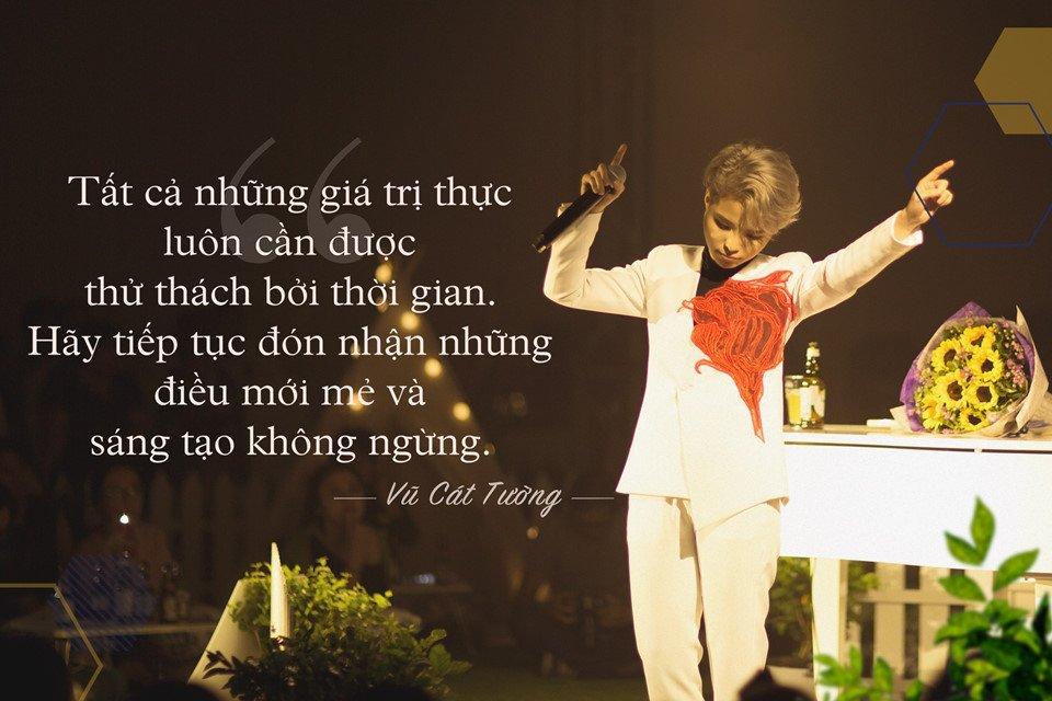 Vu Cat Tuong - Cai ten bao chung cho hoat dong nghe thuat nghiem tuc hinh anh 3
