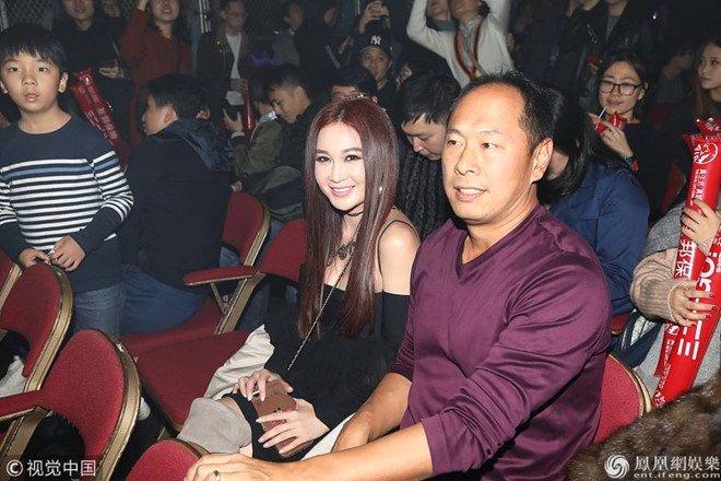 'Phan Kim Lien' On Bich Ha tai hop ty phu sau tuyen bo ly hon hinh anh 3