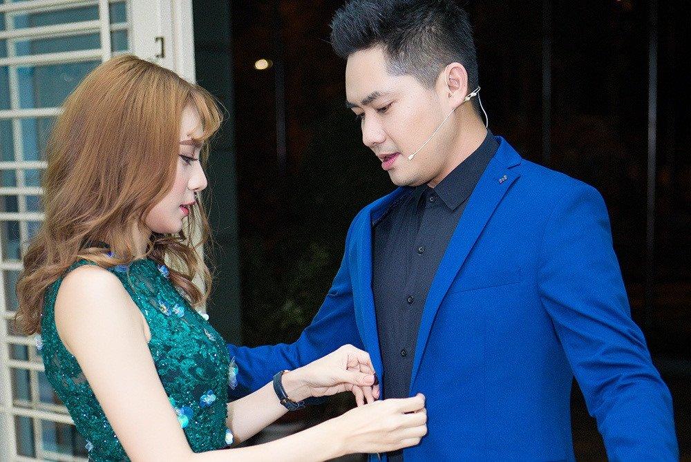 Ho Bich Tram: 'Toi dau don khi Minh Luan yeu minh ma van nho Lan Ngoc' hinh anh 1