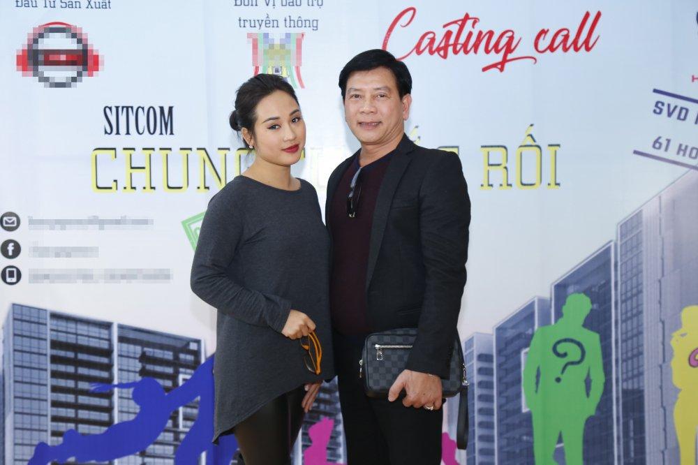 Diem Hang 'Nhat ky Vang Anh' tai xuat voi du an phim hai tinh huong tien ty hinh anh 3