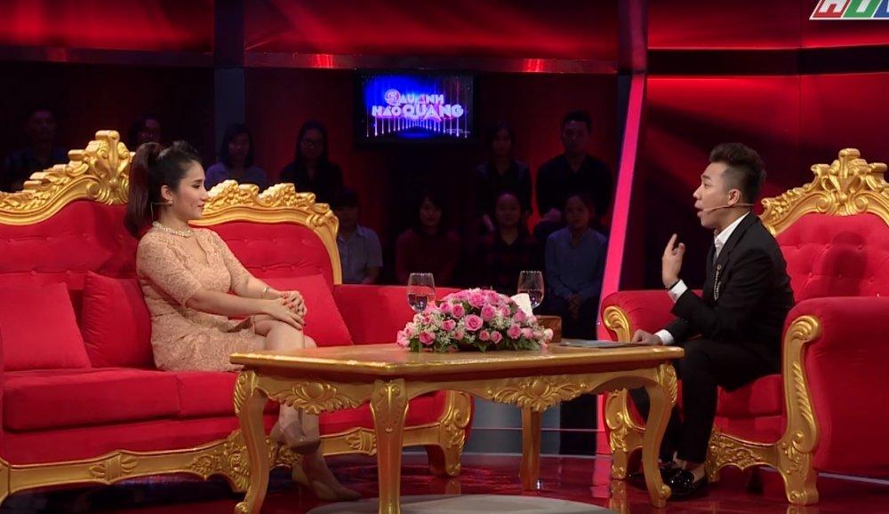 MC Cat Tuong: 'Toi khong danh nhieu tinh cam cho con gai, khong phai nguoi me tot' hinh anh 1