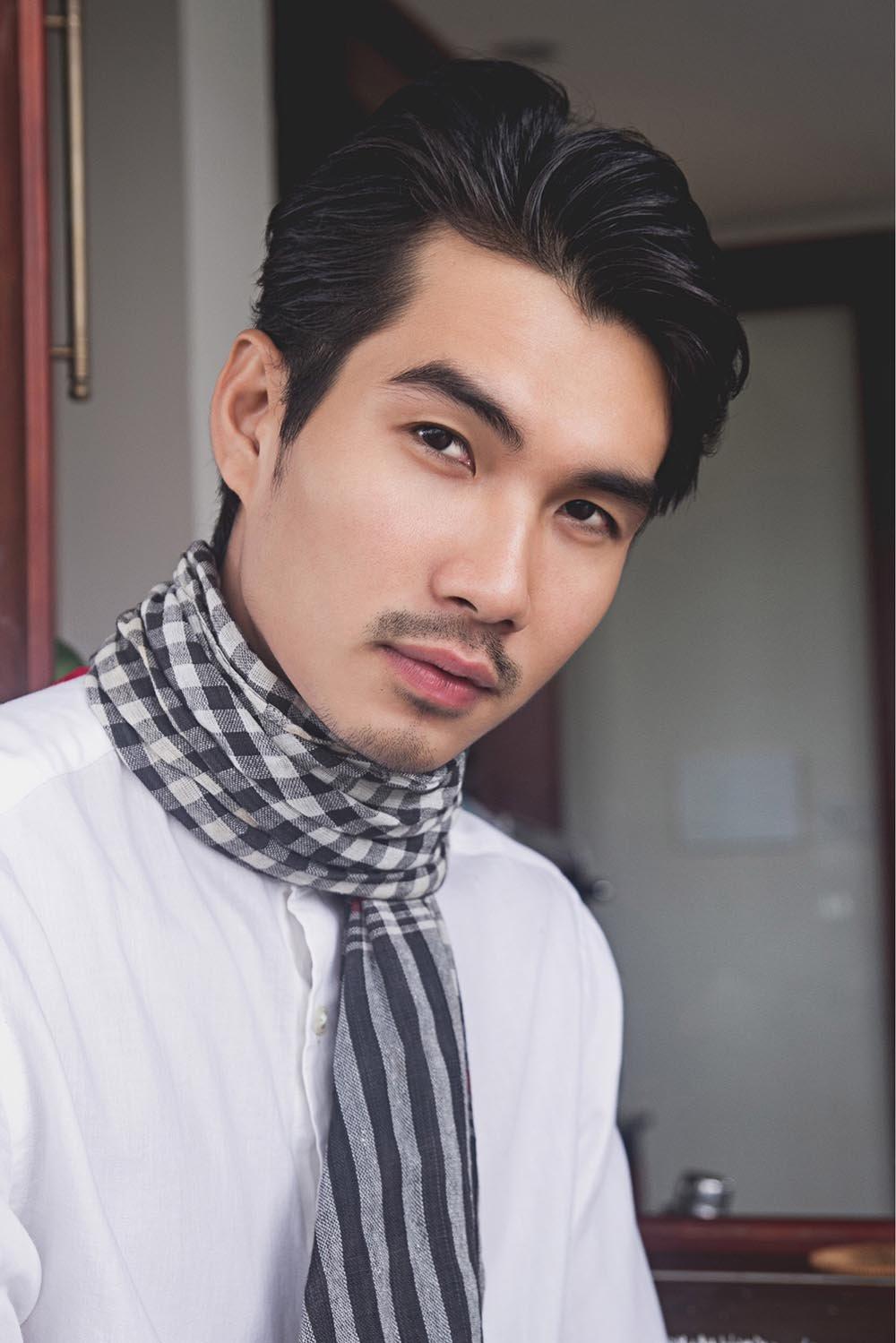 Dieu gi giup A vuong Trinh Xuan Nhan gay an tuong voi khan gia? hinh anh 1