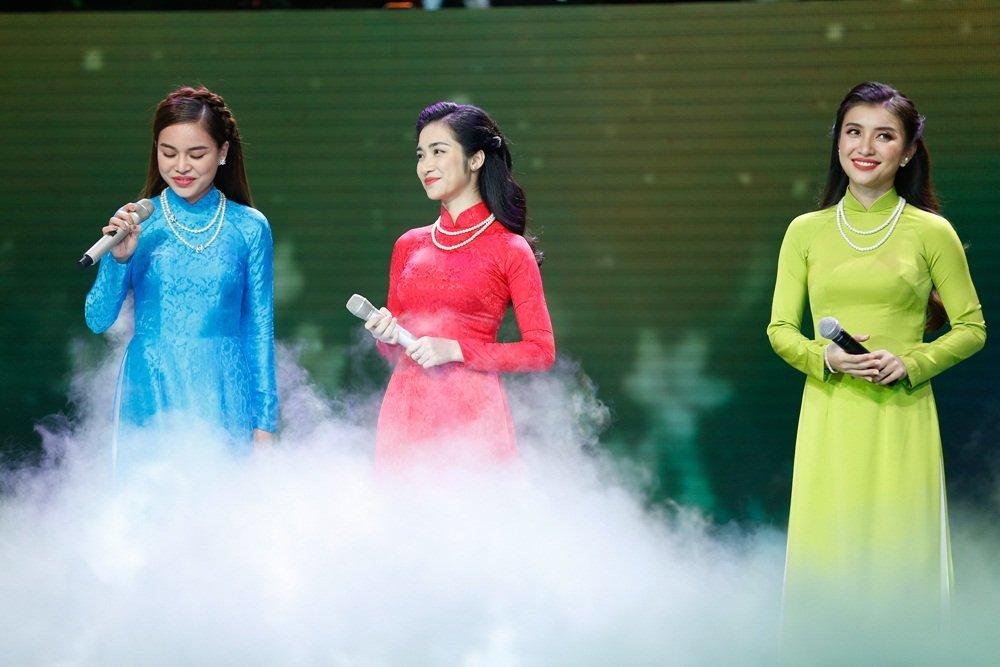 Hoa Minzy – Tieu Chau Nhu Quynh khien Son Tuyen phan khich, nho thoi 'eo 15' hinh anh 2