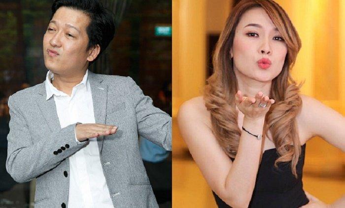 'Cuoi chay nuoc mat' khi Truong Giang cover hit cua My Tam sieu 'lay' hinh anh 1