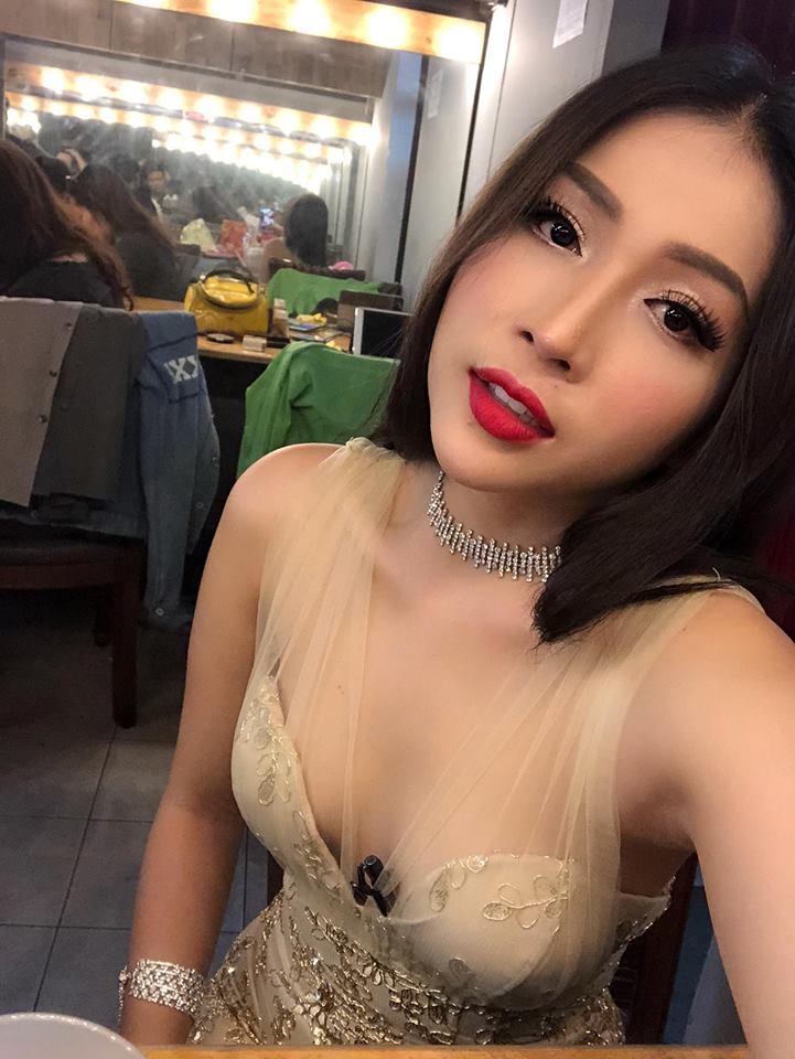My Tam, Thuy Tien va loat sao Viet don nam moi 2018 the nao? hinh anh 7
