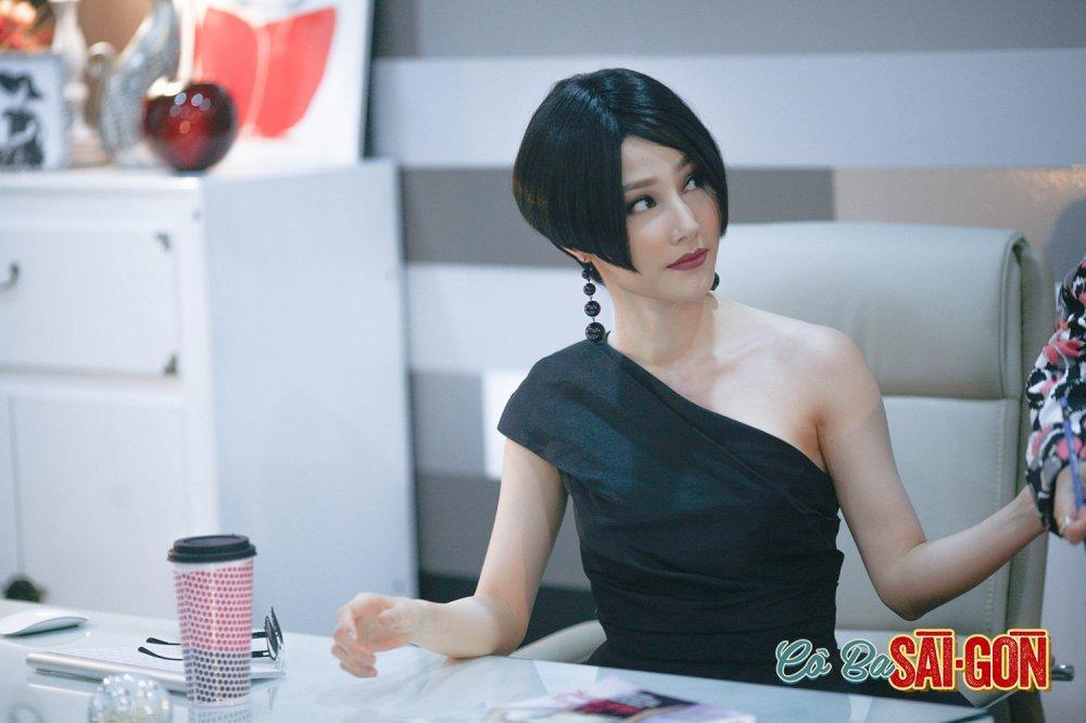 Nam 2017, nu dien vien nao gop phan tao nen doanh thu tien ty cho phim dien anh Viet? hinh anh 2