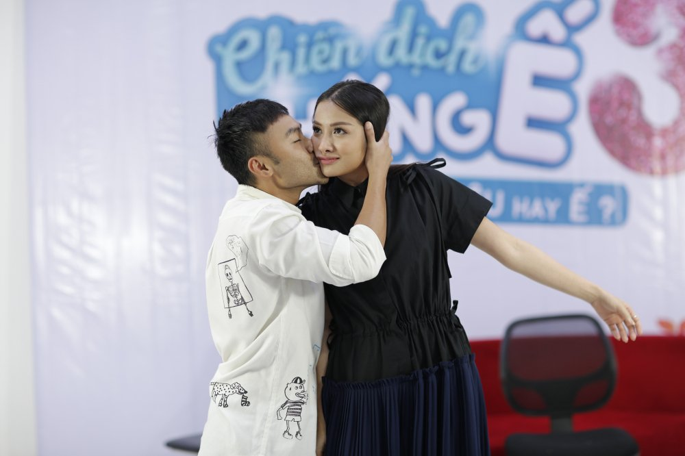 Dieu Nhi, Si Thanh 'hien ke' giup Ai Phuong tro thanh co nang quyen ru hinh anh 3