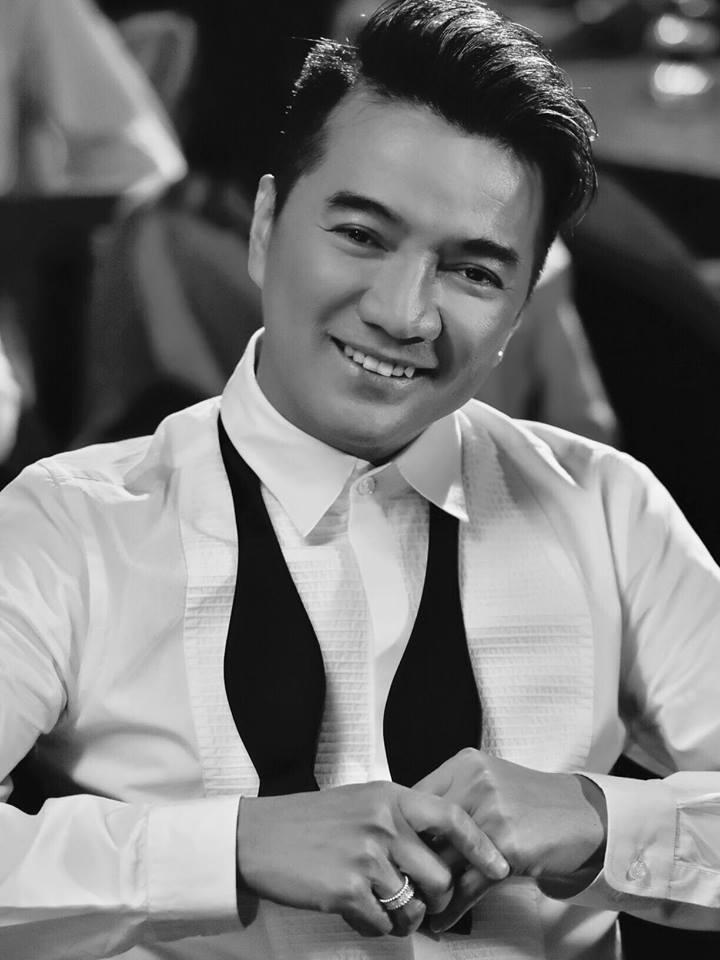Dam Vinh Hung phan ung khi Huong Giang Idol du thi 'Hoa hau Chuyen gioi Quoc te 2018' hinh anh 2