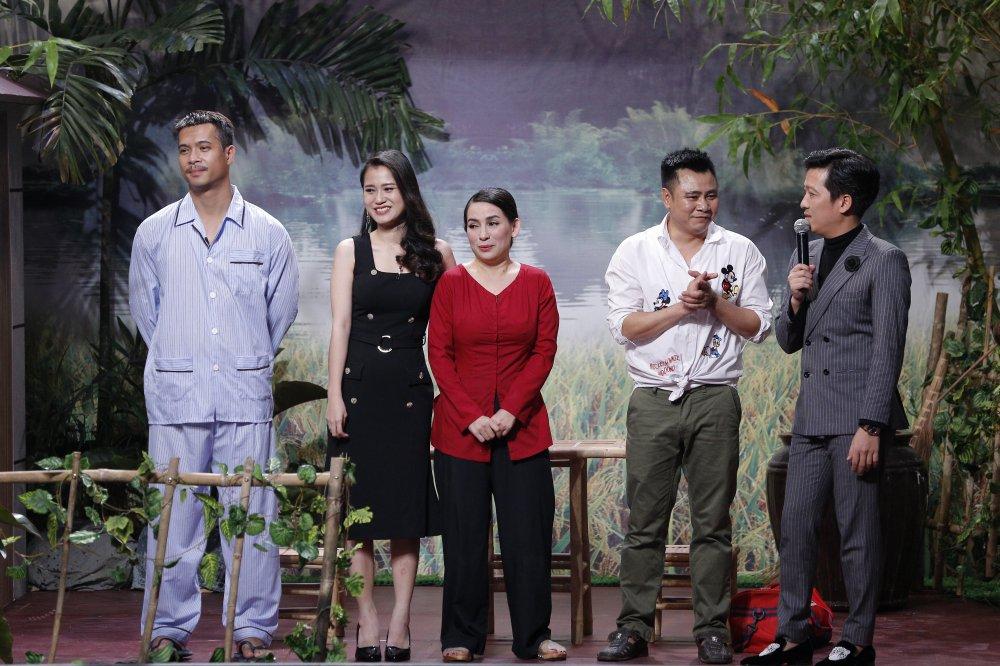 Hoai Linh: 'Phi Nhung tung hoi cuoi toi' hinh anh 1