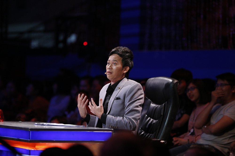Hoai Linh: 'Phi Nhung tung hoi cuoi toi' hinh anh 2