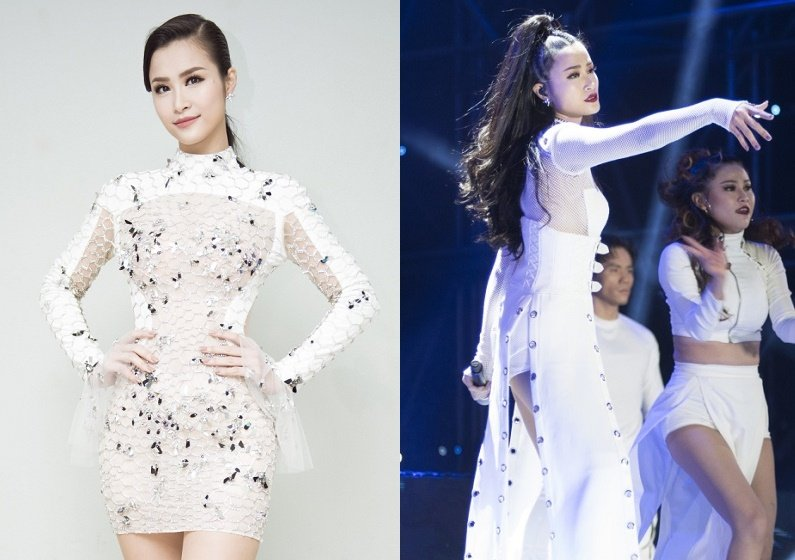 Fan luc duc vi 'than tuong khong co ban hit', Dong Nhi 2 nam qua that su im ang? hinh anh 3
