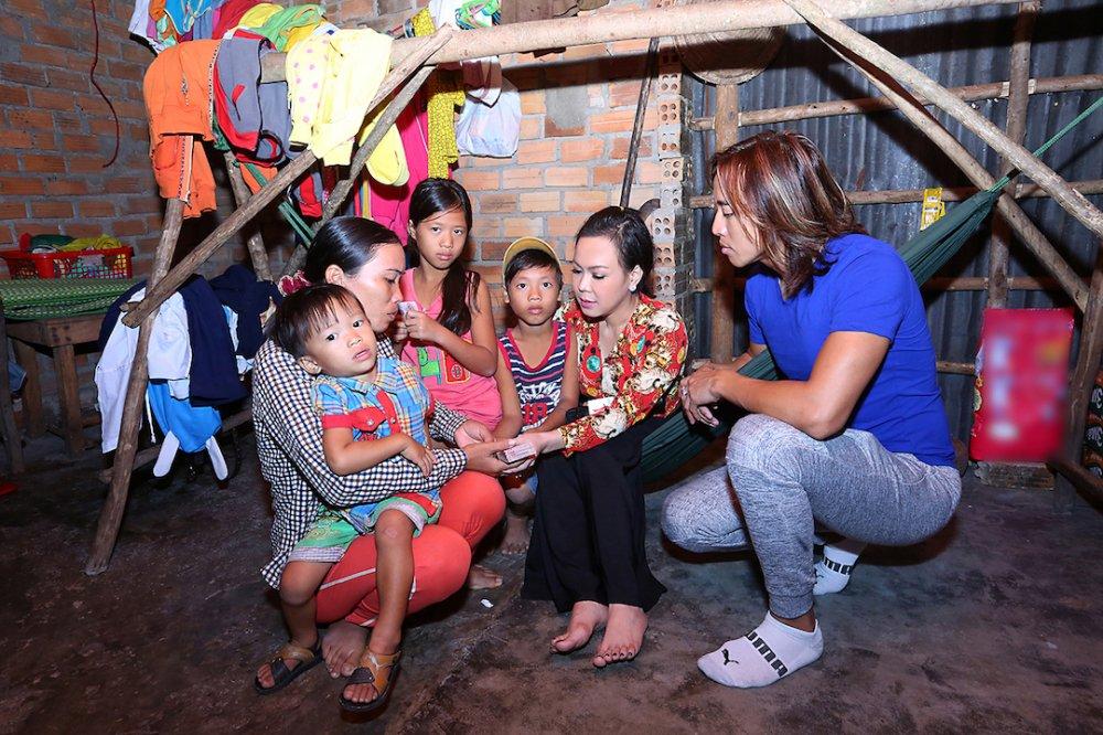 Quyen Linh, Hoai Linh, My Tam so huu tai san sieu 'khung' van song cuc gian di hinh anh 15