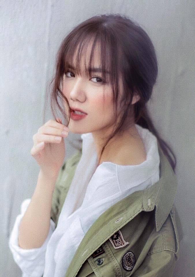 Phuong Ly: Nhieu nguoi khong them biet ten toi, chi goi 'em gai Phuong Linh' hinh anh 3