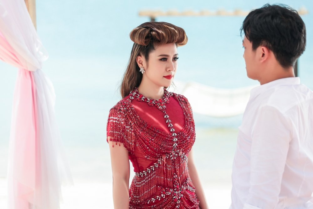 Truong Giang tiet lo quyet tam chia tay voi 'Muoi Kho' hinh anh 2