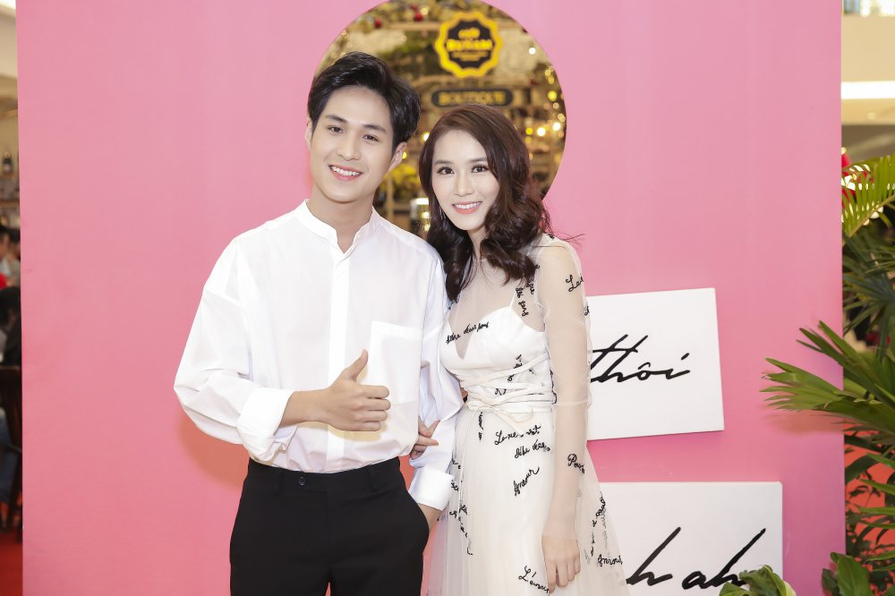 Khong chi moi Ngo Kien Huy, Chi Dan dong MV, Van Shi con 'choi troi' voi dieu nay hinh anh 3