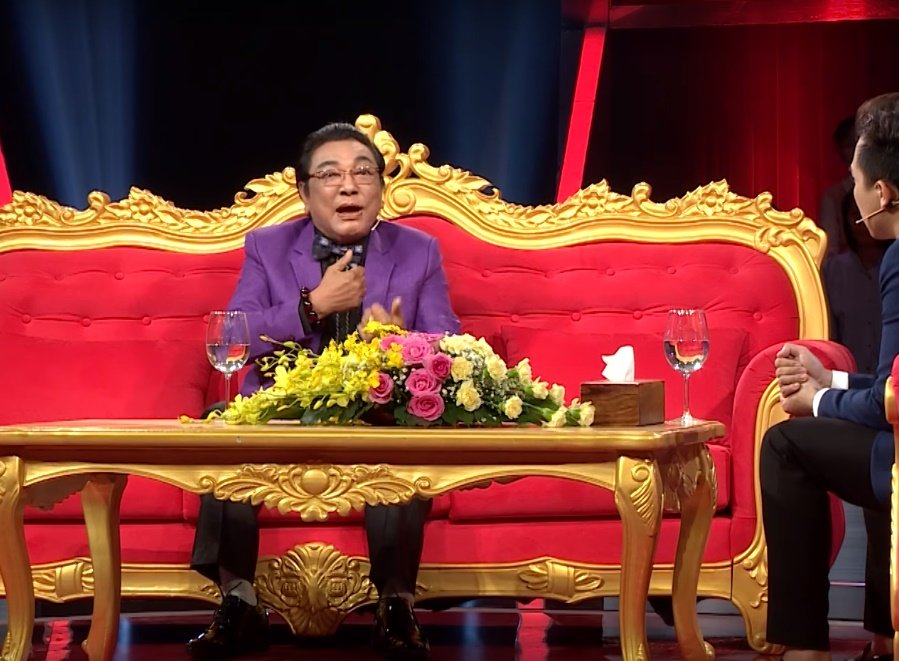 Dien vien hai Phu Quy: 'Nghe si kho lam, nhieu nguoi cuoi doi chang con gi' hinh anh 1