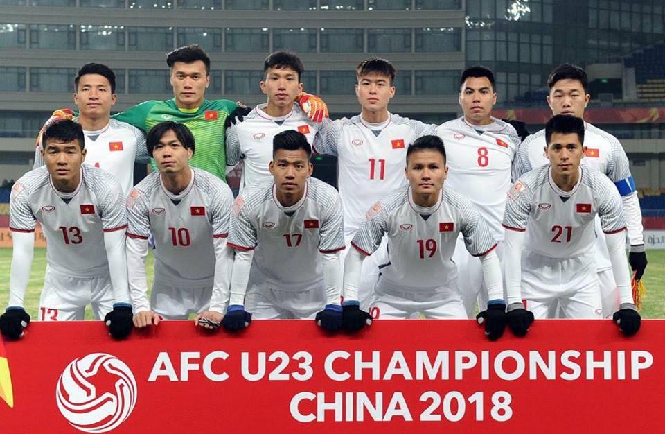 Thai Lan tham muon 'danh doi' 5 HCV SEA Games lay ky tich cua U23 Viet Nam hinh anh 1