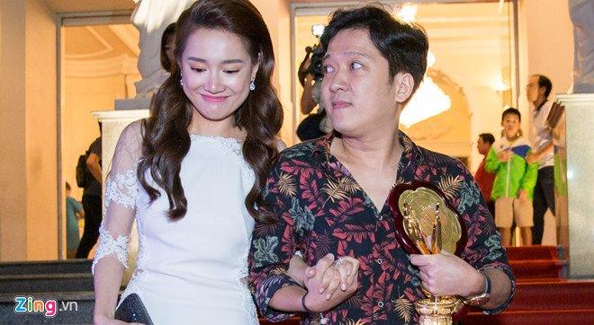 'Truong Giang nho nguoi goi nhung Nha Phuong khong ra gap' hinh anh 2