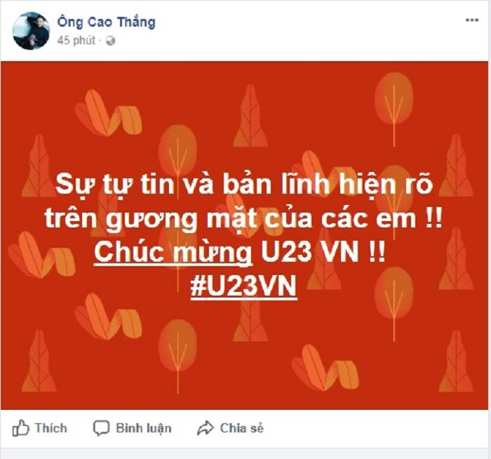 Sao Viet bung no phan khich khi U23 Viet Nam danh bai ca U23 Iraq lan trong tai Uc hinh anh 5