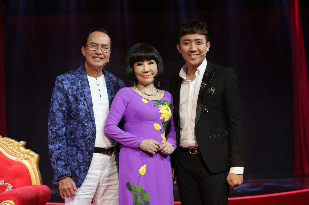 NSUT Thanh Kim Hue: 'Tung ghet chong vi qua xau trai, dau troc' hinh anh 2