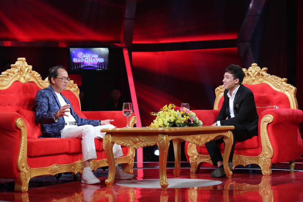 NSUT Thanh Kim Hue: 'Tung ghet chong vi qua xau trai, dau troc' hinh anh 1