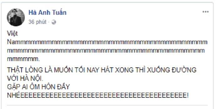 My Tam doi di 'bao', Ngoc Trai muon tat tho khi Viet Nam chien thang hinh anh 4