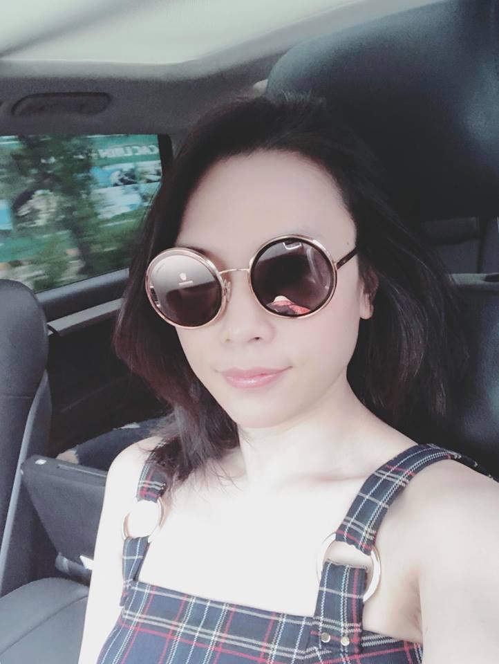 Video: Nhay mua chua du, day la cach My Tam an mung chien thang cua U23 Viet Nam hinh anh 1