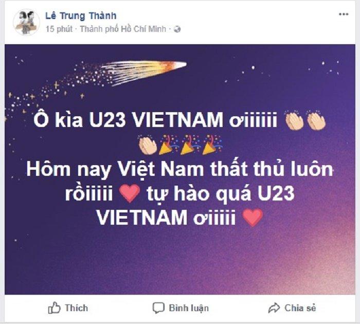 My Tam doi di 'bao', Ngoc Trai muon tat tho khi Viet Nam chien thang hinh anh 8