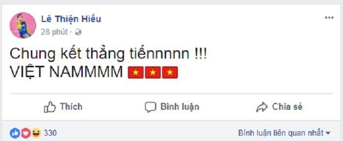 My Tam doi di 'bao', Ngoc Trai muon tat tho khi Viet Nam chien thang hinh anh 9