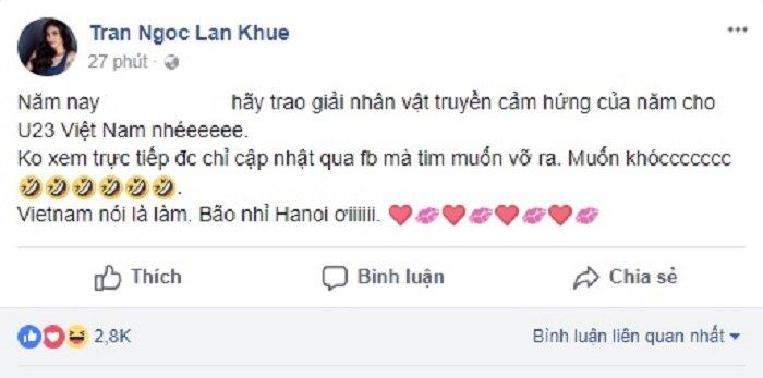 My Tam doi di 'bao', Ngoc Trai muon tat tho khi Viet Nam chien thang hinh anh 6