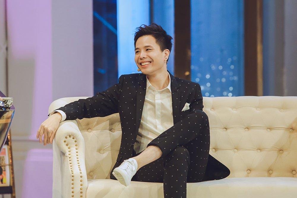 Tran Thanh: 'Trinh Thang Binh xuat hien lam dao lon gia dinh toi' hinh anh 2