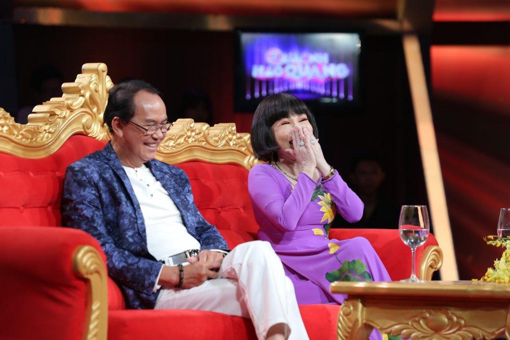 NSUT Thanh Dien - NSUT Thanh Kim Hue tung suyt li di nhieu lan vi tin don hinh anh 2